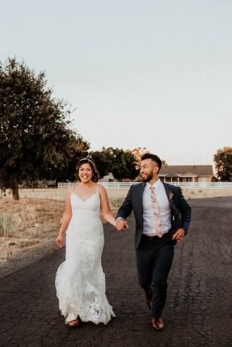 Intimate Wedding at Grace Vineyards in Galt CA-72