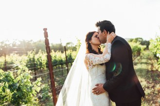 Kelli and Marc - The Vintage Estate Wedding-122
