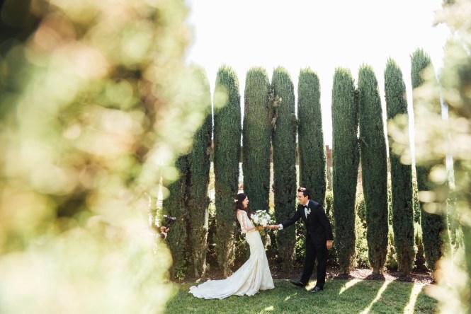 Kelli and Marc - The Vintage Estate Wedding-41