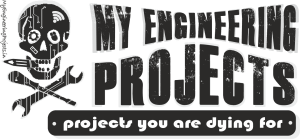 My Engineering Projects Logo