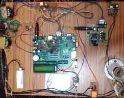 Design and implementation of smart energy meter