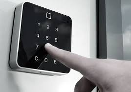 Keypad Based Access Control System
