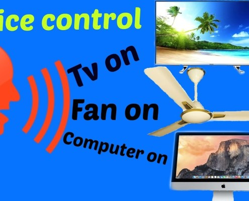 On-Board Voice Recognition based Home Automation