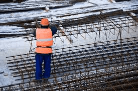 CONCRETING IN COLD WEATHER