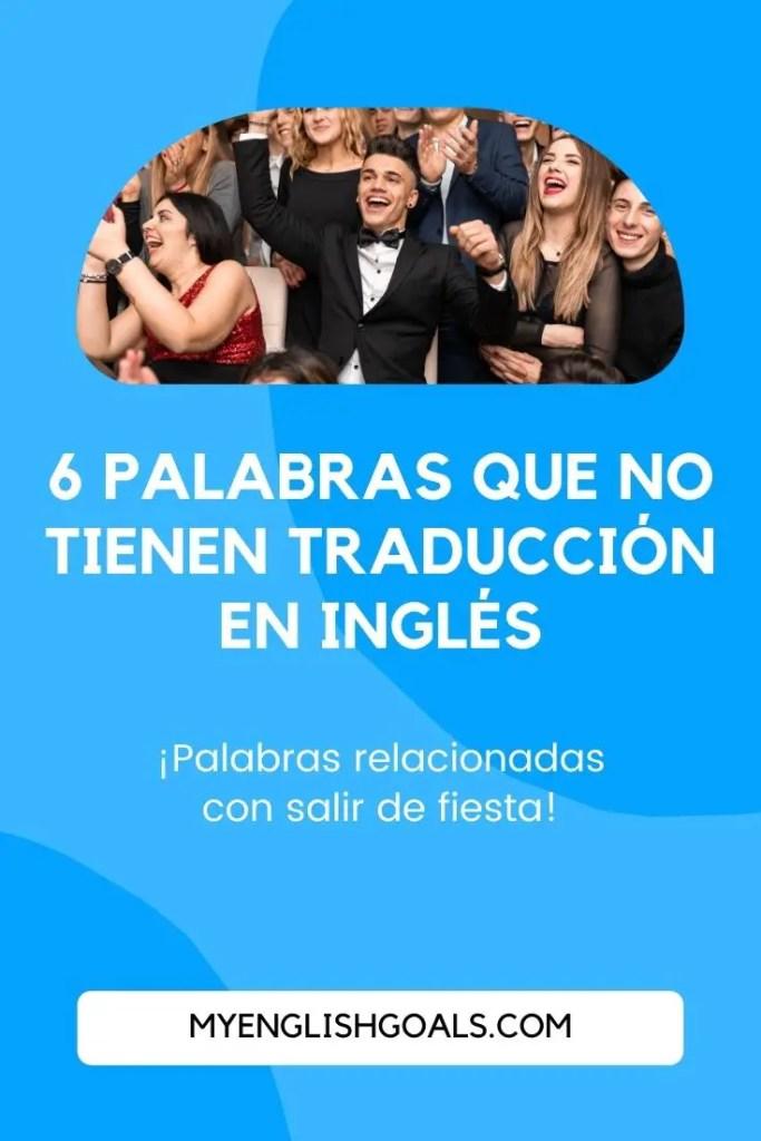 6 palabras que no tienen traducción en inglés - My English Goals