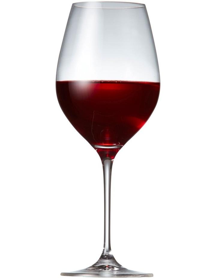 Salt Pepper Cuvee Red Wine Glasses Set Of 6 Myer