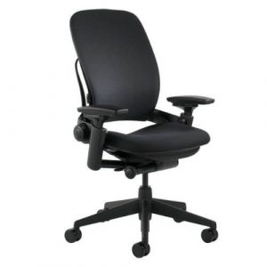 ergonomic chair under 500 tufted corner expert names 4 best office chairs 2017 update steelcase believes that the way to provide is ensure those are perfectly suited environment