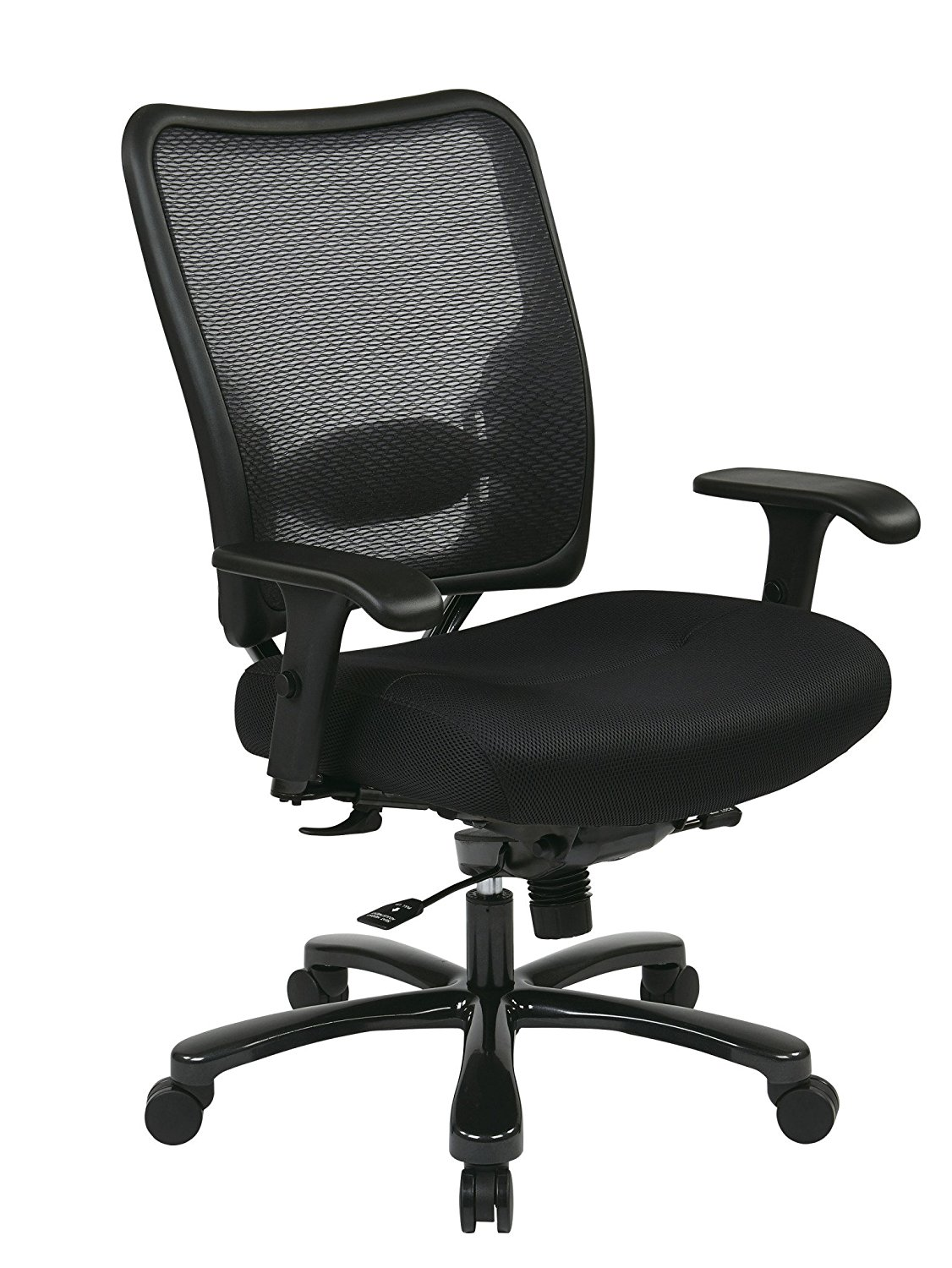 Best Big And Tall Office Chair 4 Best Office Chairs For Tall People In 2017 With Maximum