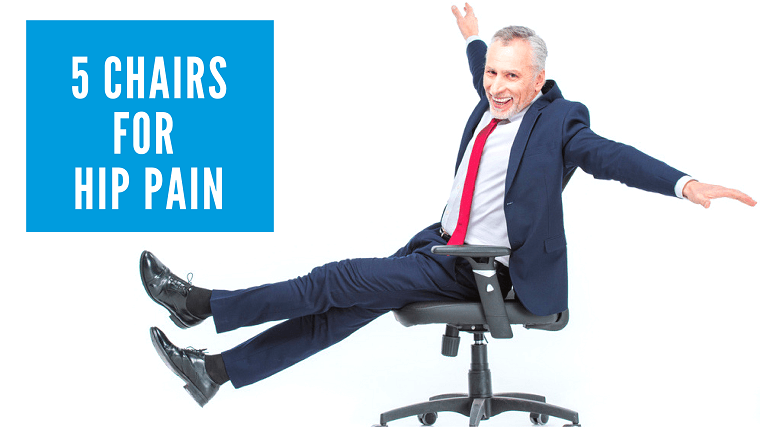 chairs for hip pain theater chair seat covers 5 best ergonomic office in 2018 all budgets