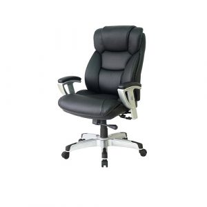 chairs for hip pain chair covers living room 5 best ergonomic office in 2018 all budgets this is a great sufferers it s very soft and comfortable to sit