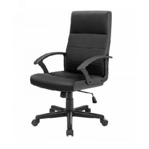 revolving chair other name black velvet dining chairs australia 7 best budget office to buy for under 200 or less 2 furmax mid back
