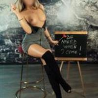 Adele, sexy, charming, polite and open minded