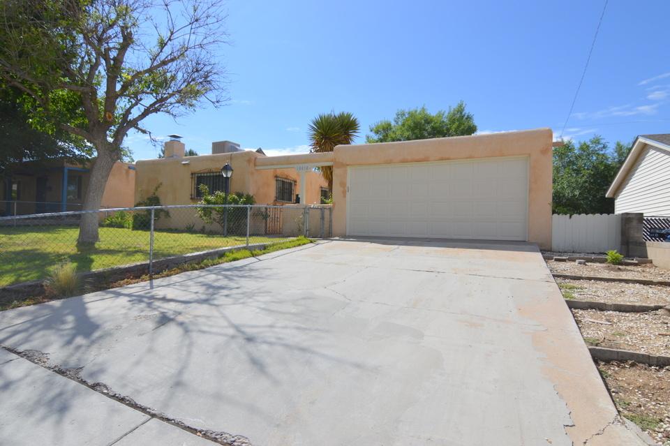 10812 Fairbanks Road NE Albuquerque NM 87112