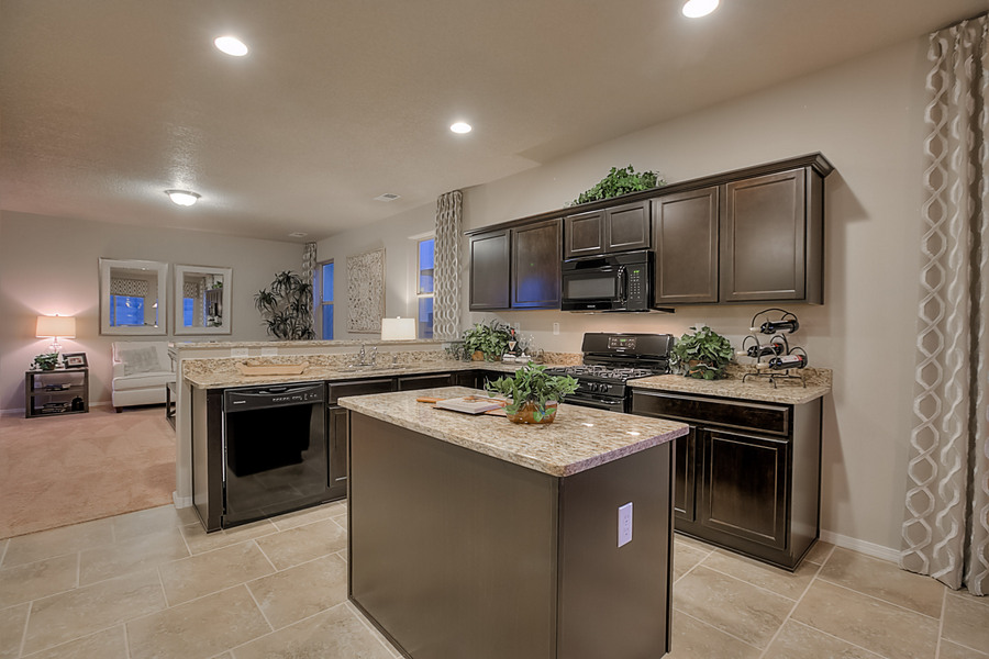 Los Diamantes By Express Homes In Albuquerque