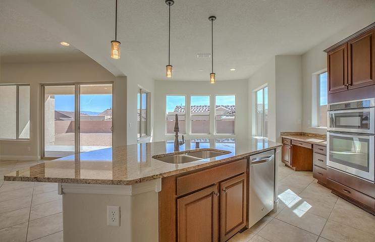 Top Ten Luxury Houses For Sale In Ventana Ranch Albuquerque NM