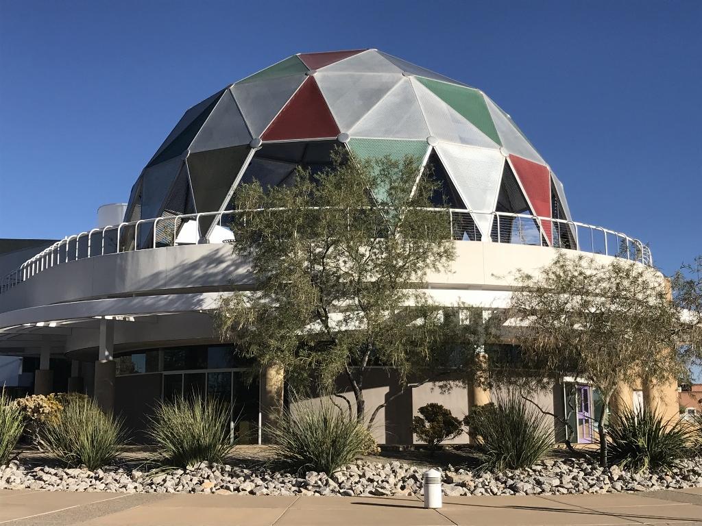 Explora Albuquerque NM