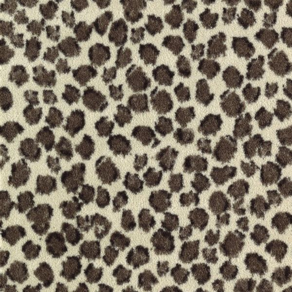 Animal Prints Helios - Shadow Leopard Myers Carpet Of