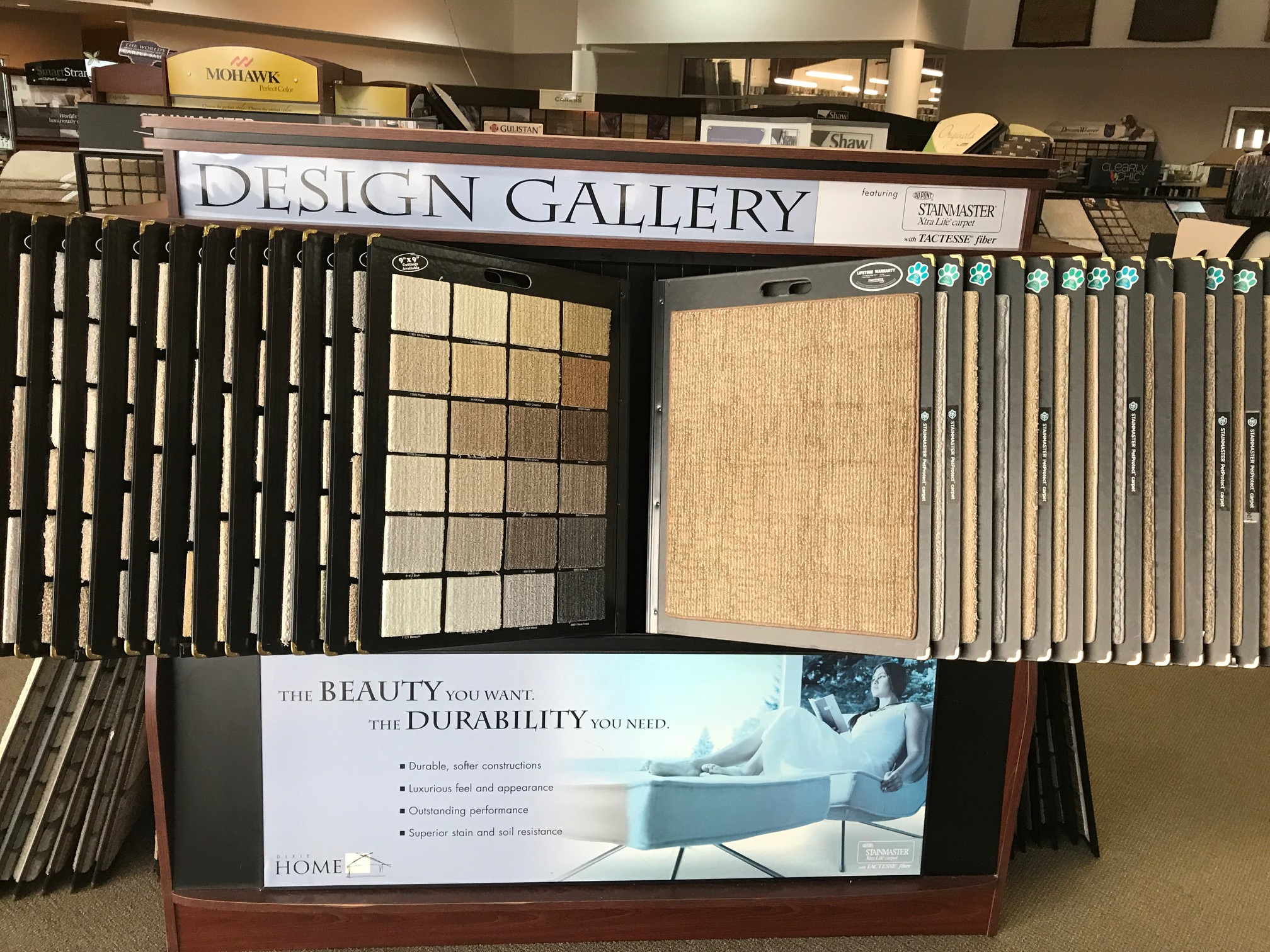 dixie carpet and area rugs