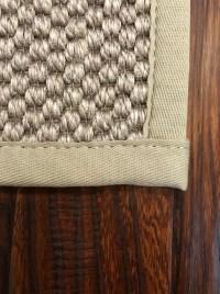 Custom Rug Options - Binding, Serging, Corners - Myers ...