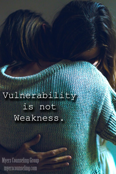 Inspirational Quote of the Day: Vulnerability