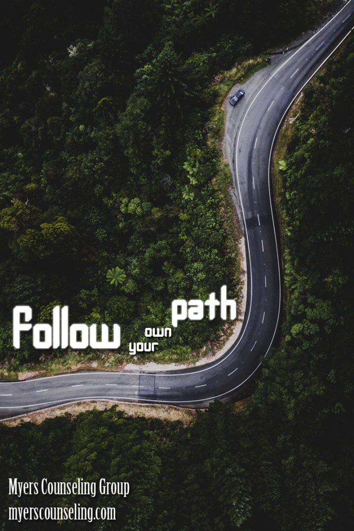Inspirational Quote of the Day: Path