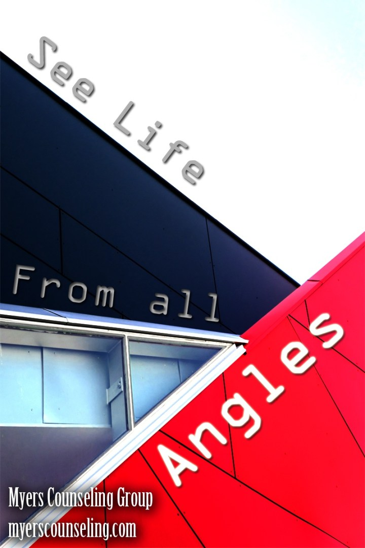 Inspirational Quote of the Day: Angles