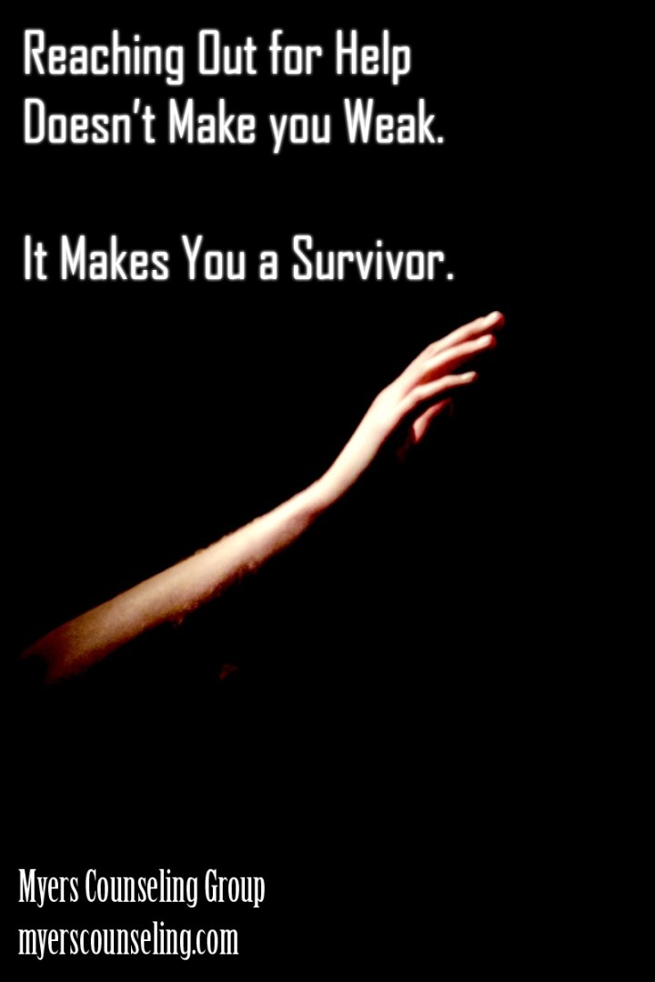 Inspirational Quote of the Day: Survivor