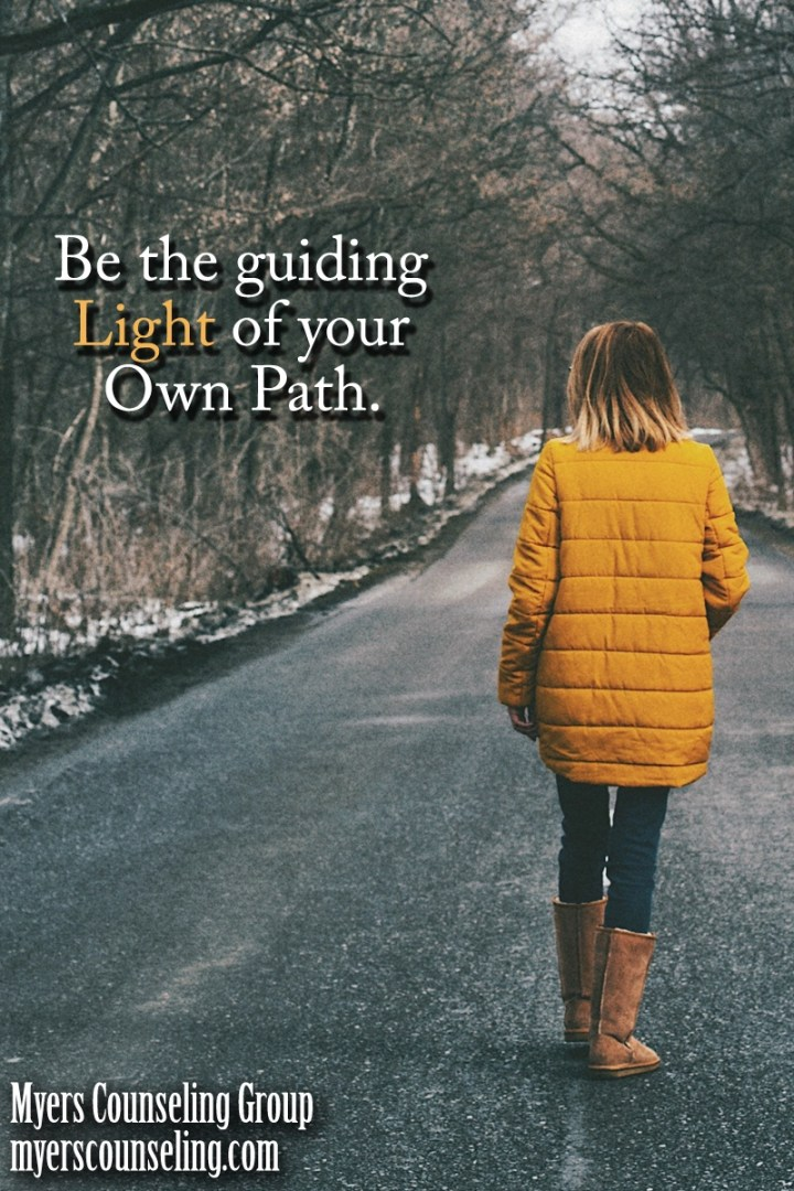 Inspirational Quote of the Day: Guiding Light