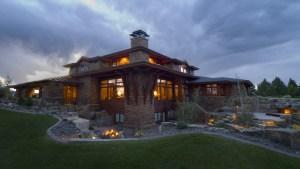 Myers Custom Homes