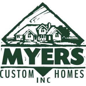 Logo for Myers Custom Homes Inc.