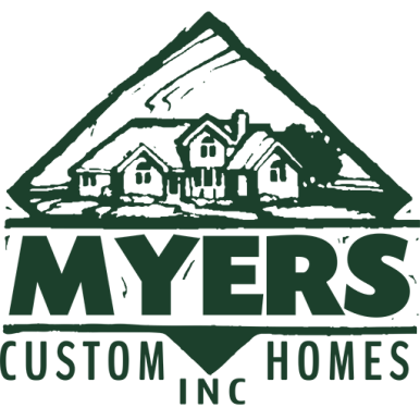 Logo for Scott Myers Custom Homes Inc.