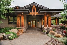 Scott Myers Custom Homes