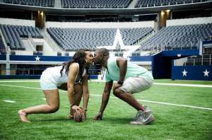 21 Marriage Tips! Football Fans Guide to a Better Marriage