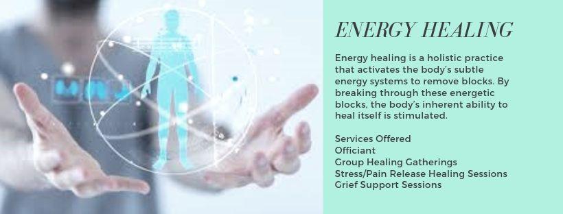 Las Vegas Energy Healing