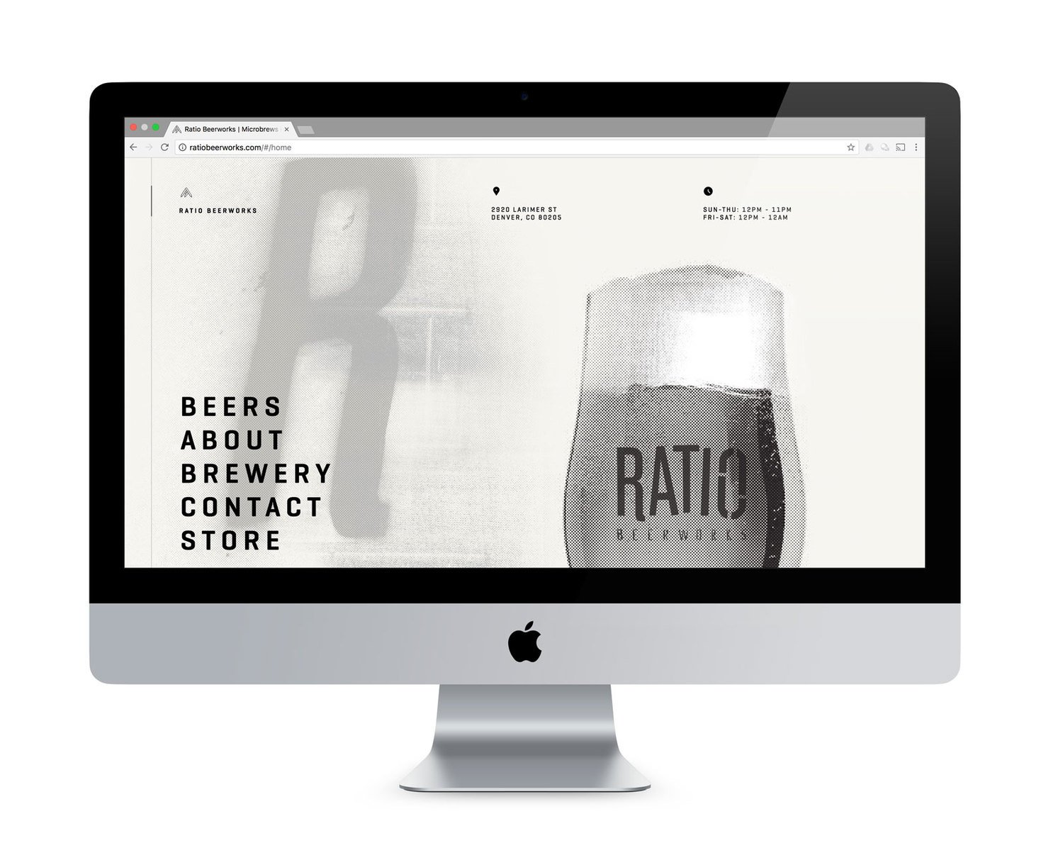 Craft Breweries and User Experience - The MyersRoberts Collective