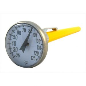Concrete Thermometers