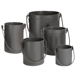 Non-ASTM Unit Weight Buckets