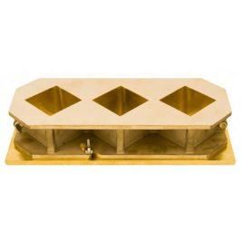 ASTM Cube Molds