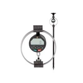 Digital Cone Penetrometer USACE