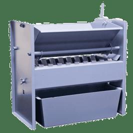 Universal Sample Splitter 1.5 Inch Material