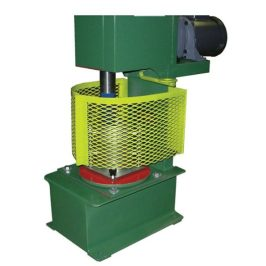 Automatic Compactor Safety Cage