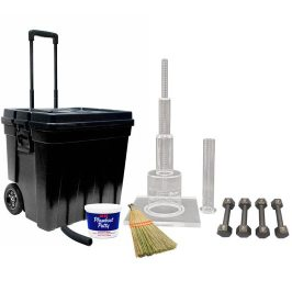NCAT Field Permeameter Kit
