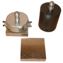 """6"""" Cube Platen Test Set"""