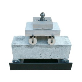 Flexural Beam Attachment