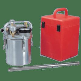 Pressure Air Meter Flat Gauge