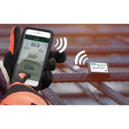 SmartRock2 Concrete Sensor
