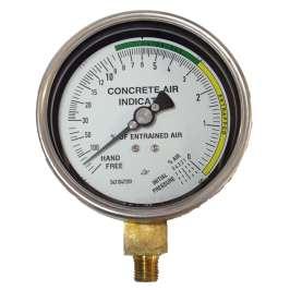 Pressure Meter Parts