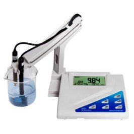 Benchtop pH-MV Meter