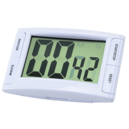 jumbo readout digital timer