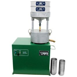 Filterless Centrifuge Extractor